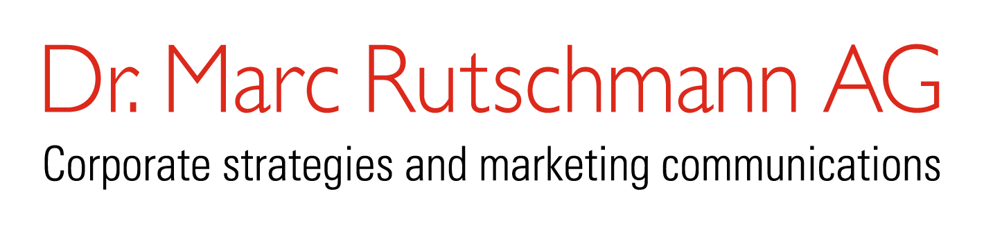 Dr. Marc Rutschmann AG logo