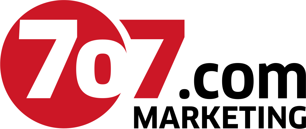 7o7 MARKETING GmbH logo