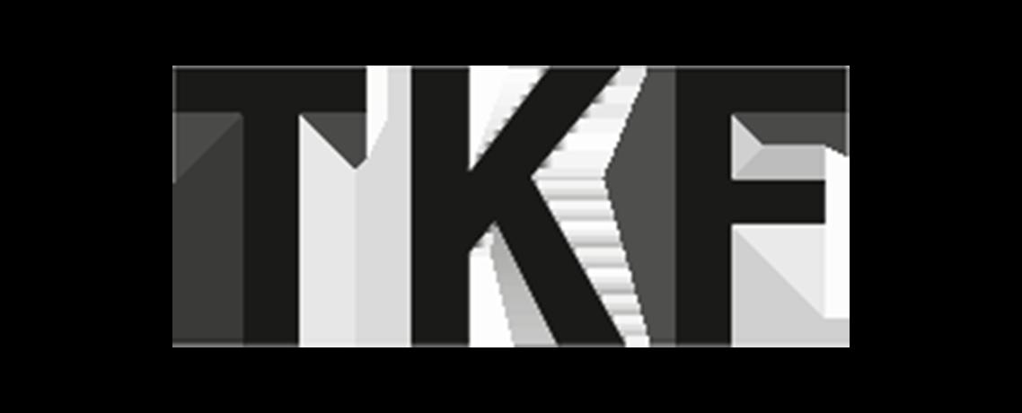 TKF Kommunikation & Design logo