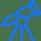Astronomy Telescope@1x