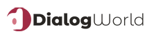 DialogWorld AG logo