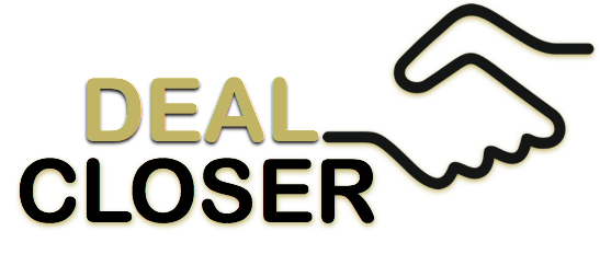 Deal Closer GmbH logo