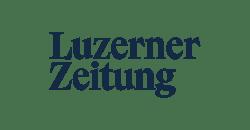 Logo_Luzernen Zeitung_blau