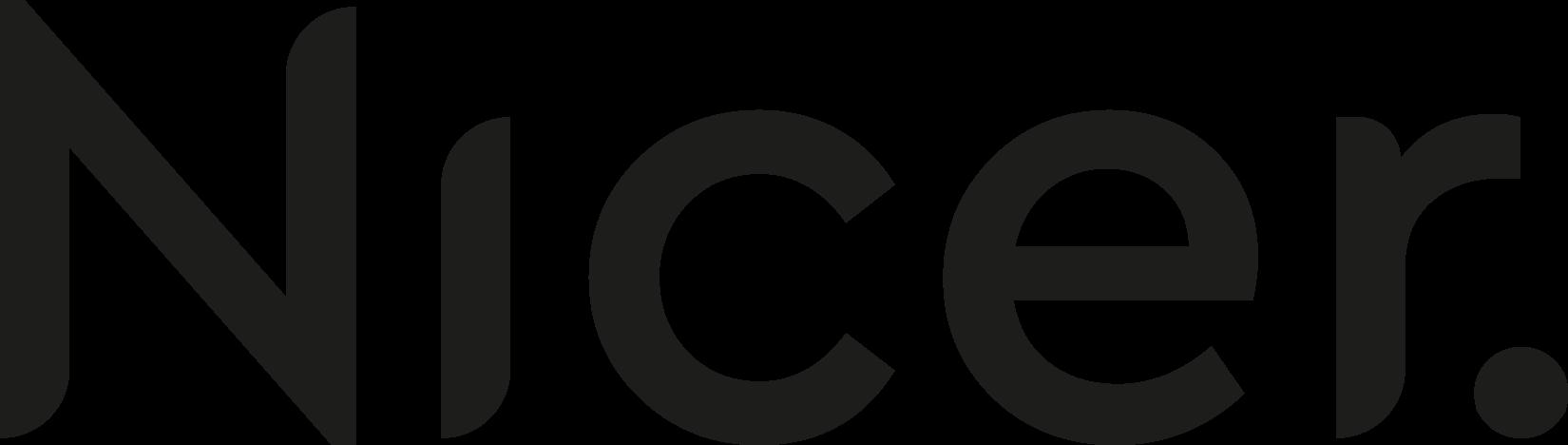Nicer logo