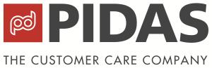 PIDAS AG logo