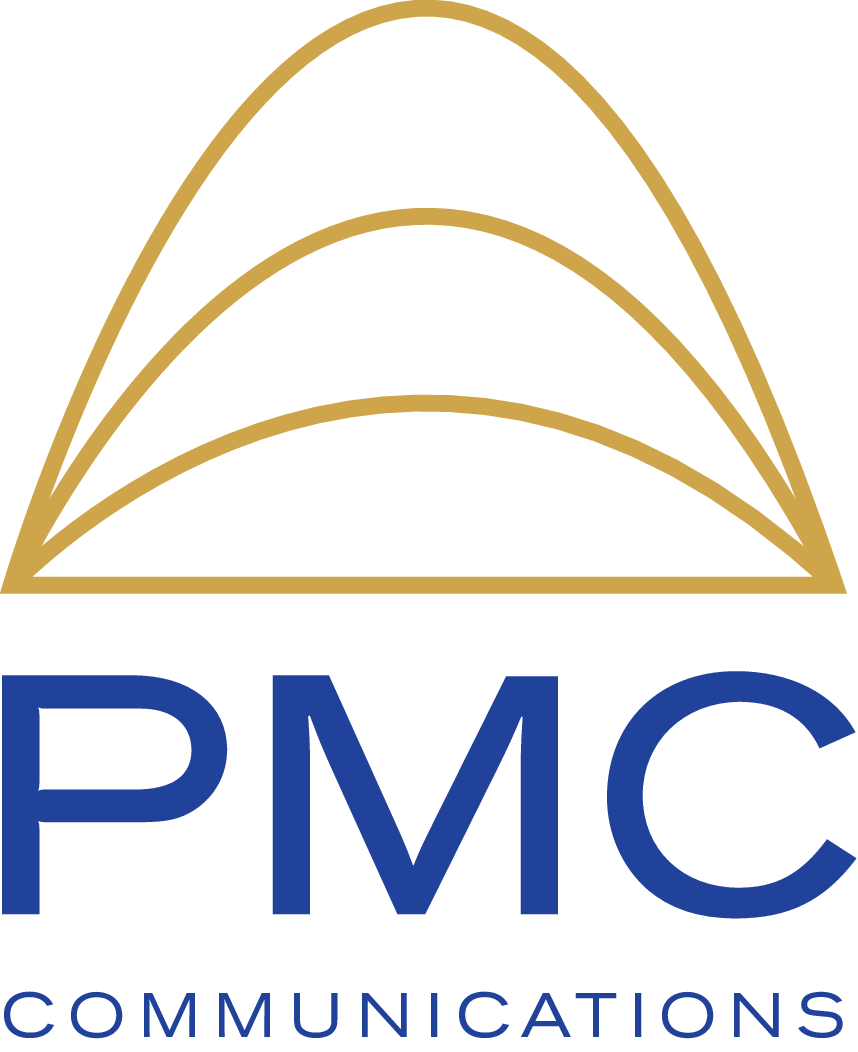 PMC Communications logo