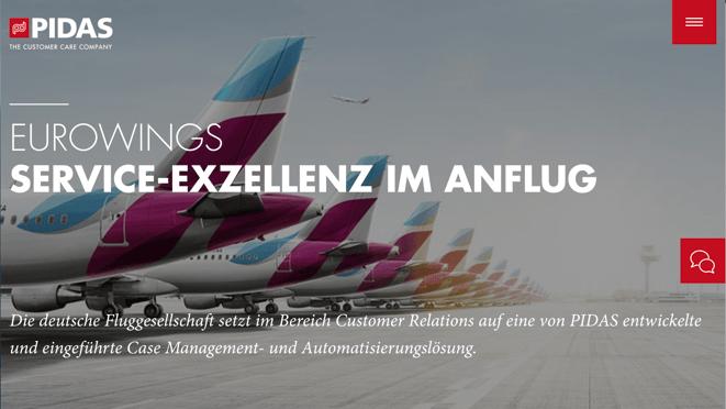 PIDAS-Eurowings-AI-Automatisierung