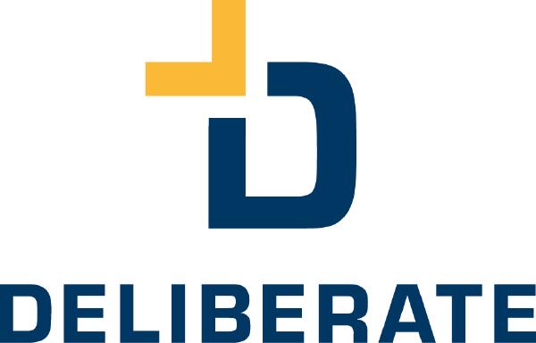 Deliberate GmbH logo