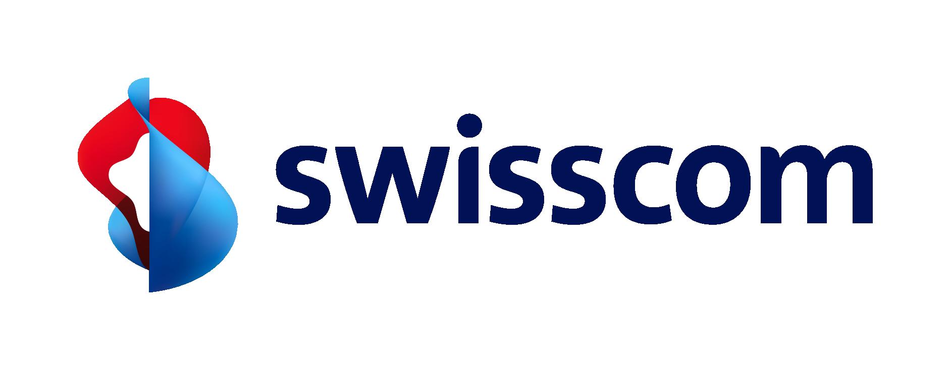 Swisscom AG logo