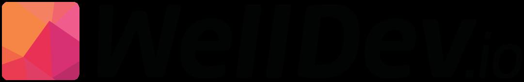 WellDev AG logo