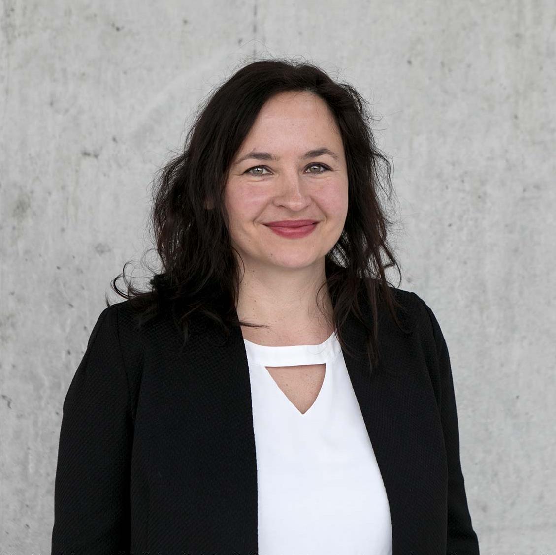 Dr. Pia Furchheim