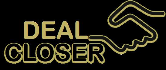 Logo_Deal_Closer_Gold