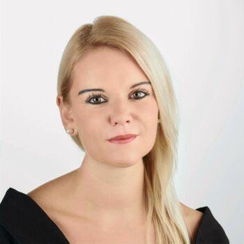 Sarah Szaller